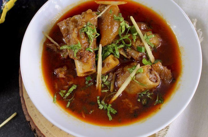Mutton Paya - Mutton Trotters