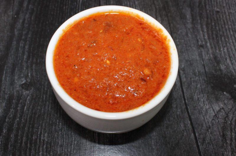 Multi Purpose Tomato Gravy Base
